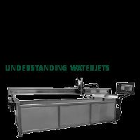 PST Waterjet, Abrasive jet Cutting Machines
